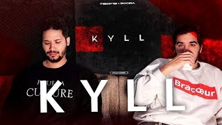 PREMIERE ECOUTE   Medine   KYLL (Feat. Booba)