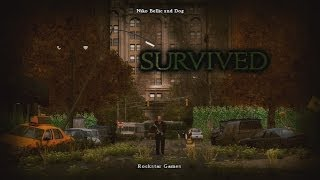 "GTA 4 FIlm ""Survived"" HD"