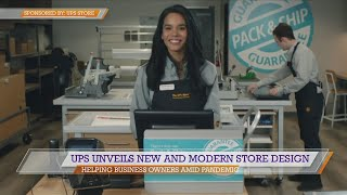 Good Day NWA: The UPS Store's New Design Layout
