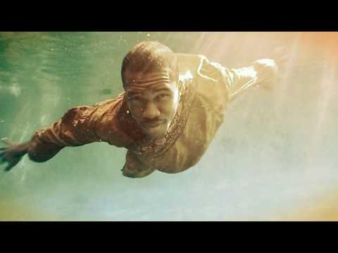 Frankie Ocean - PYRAMID$ (Video Edit)