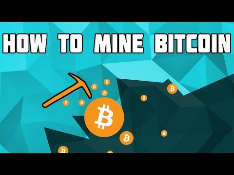 Learning to earn money on bitcoins
