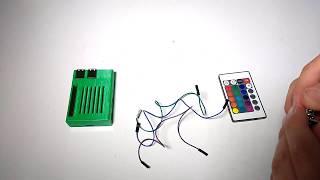 Using an IR receiver on a Raspberry Pi (Python tutorial)