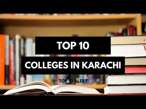 , title : 'Top 10 Colleges in karachi 2018 / Bahria College Karachi  / Top 10 Alert'