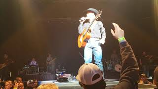 Cody Johnson Dear Rodeo Cowboy Like Me Me And My Kind Live At Baxter Arena Omaha, NE 1 26 19