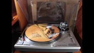 Brigitte Bardot SHOW full album picture vinyl 1968