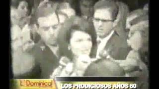 Prodigiosos Años 60: Acontecimientos Y Personajes Que Marcaron Una Generación (2/2)