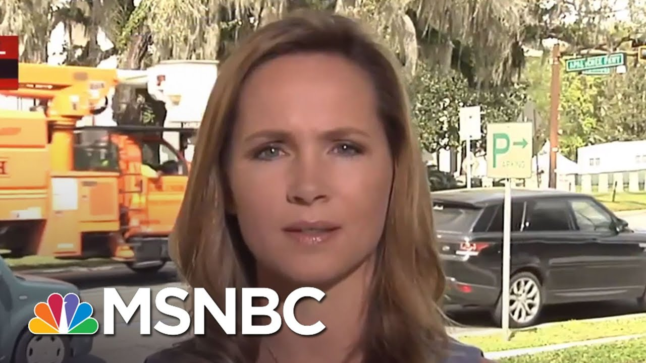 Parkland Parent: We Are Fighting For 'Fear Free Schools' | Velshi & Ruhle | MSNBC thumbnail