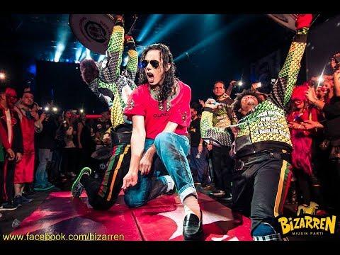 Michael Jackson - They Don't Care About Us HD (Brazil Version) - Gonzalo Martinez & La Catorce Bis