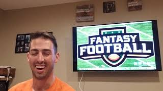 2019 Fantasy Football Preview