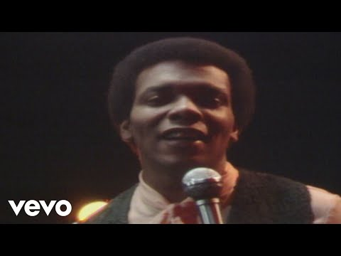 Johnny Nash - Birds of a Feather (Official Video)
