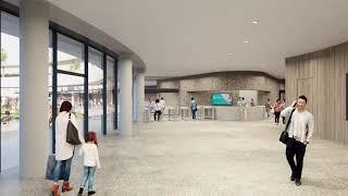 New Pool for Parramatta