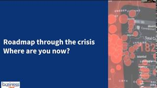 Leading successfully through the crisis - webinar
