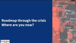 Leading successfully through the crisis - webinar