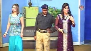 Download Video New Pakistani Stage Drama Mama Thakur Trailer Full Comedy Funny Play 2016 MP3 3GP MP4