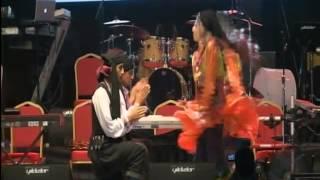 "preview picture of video 'Sirvan seherinin mahni ve reqs ansambli beynelxalq "" Anadolu gunleri "" festivalinda 1 Hisse'"
