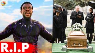 Shocking! Black Panther Hero Dies at 43 | Actor Chadwick Boseman, Wakanda, Marvel | Tamil News