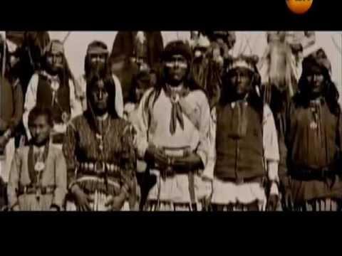 Американские индейцы - уничтоженная цивилизация
