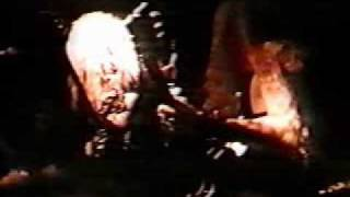 5/6 Absu - Never Blow Out the Eastern Candle - Live in New York City (NYC) 1995