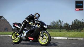 Ride 2 Aprilia RS 125 ✔ Saison 1 World Tour