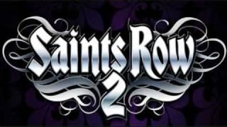 Saints Row 2 89.0 ULTOR FM - Face Down