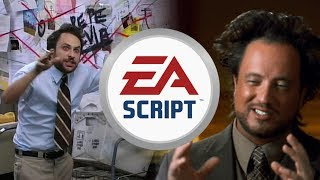 FIFA 19 IS SCRIPTED!?