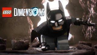 LEGO Dimensions - E3 2016 Trailer