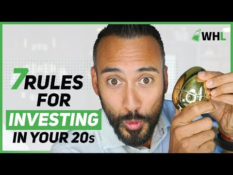 mp4 Investing When Youre Young, download Investing When Youre Young video klip Investing When Youre Young