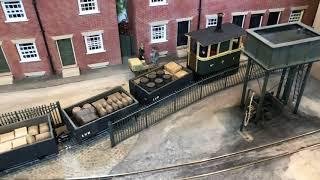 Sudbury Model Railway Exhibition 2019