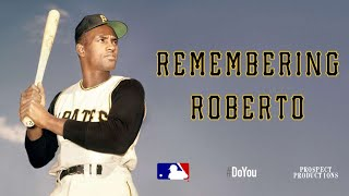 Remembering Roberto Clemente