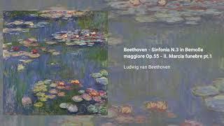 Symphony no. 3 in E-flat major 'Eroica', Op. 55