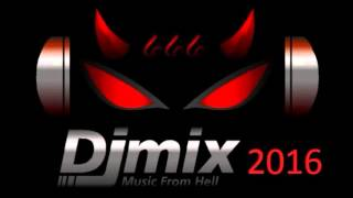 GREEK MUSIC CLUB MIX 2016 DJ DIMAS (1)