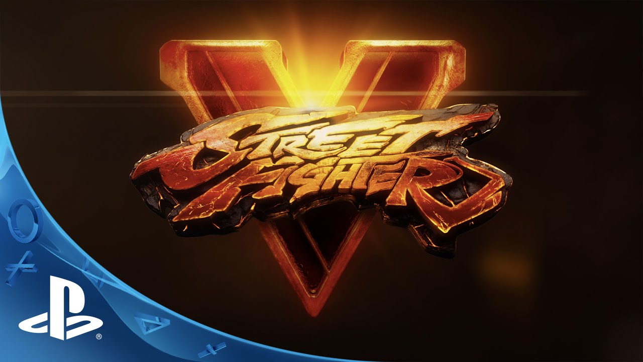 Veja o primeiro vídeo de gameplay do Street Fighter V, exclusivo para PS4 em consoles