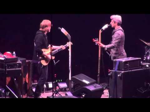 Phish - Fuck Your Face - 12/31/13 - Madison Square Garden