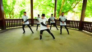 Kygo - Stole The Show | Choreography