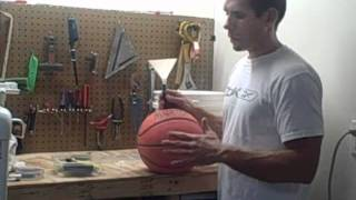 How To Make A Medicine Ball For Under $15.00