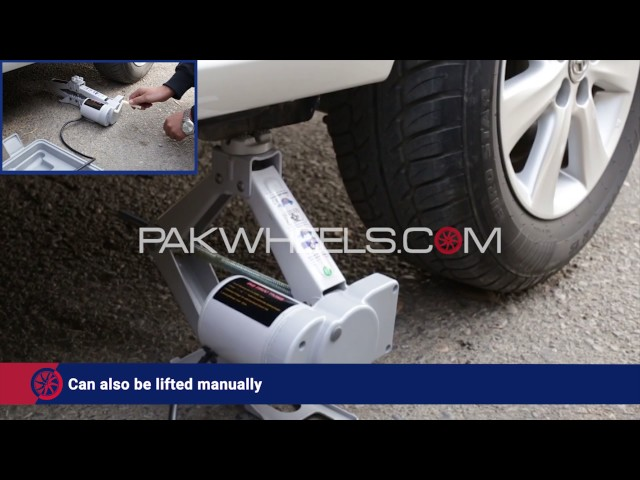 Exterior Accessories & Spare Parts For Sale in Pakistan