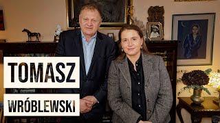 MJ Rozmowa z Tomaszem Wróblewskim • Polexit? • Legalność narkotyków • Konserwatyzm czy progresywizm…