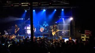 Disciple - Unstoppable / LIVE