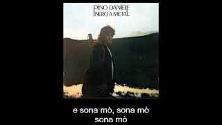 Pino Daniele - A me me piace 'o blues