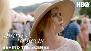 BTS Wind Gap: A Fictional History | Sharp Objects | HBO - Video Youtube