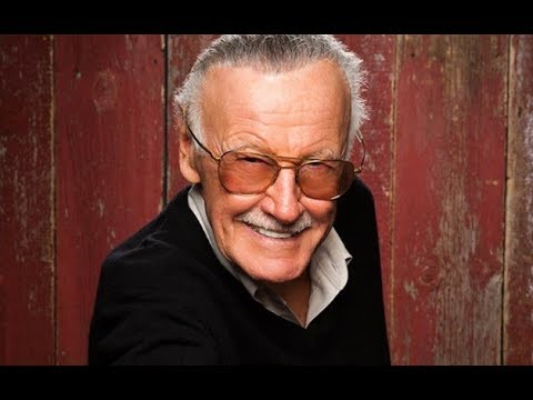 The Legacy Of Stan Lee.