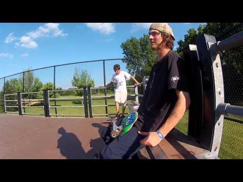 Geneva Illinois Skatepark