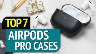 BEST AIRPODS PRO CASES! (2020)