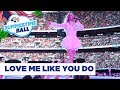 Ellie Goulding Love Me Like You Do Live at Capital s Summertime Ball 2019