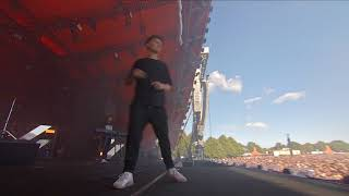 SAVEUS   READY TO DIE   LIVE @ ROSKILDE FESTIVAL 2018