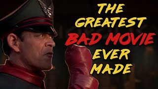 The Story of Street Fighter: The greatest bad movie ever made