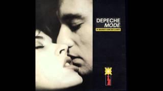 A Question Of Lust (Minimal) - Depeche Mode [HQ]