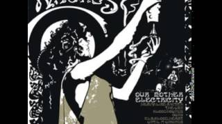All Them Witches   Heavy Like A Witch (2012 American Stoner Rock)