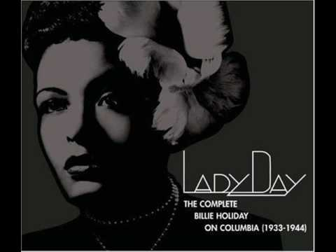 Billie Holiday - You Showed Me The Way