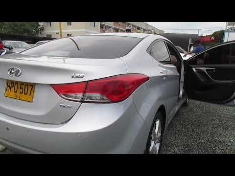 Hyundai Accent 2013 - $37.000.000